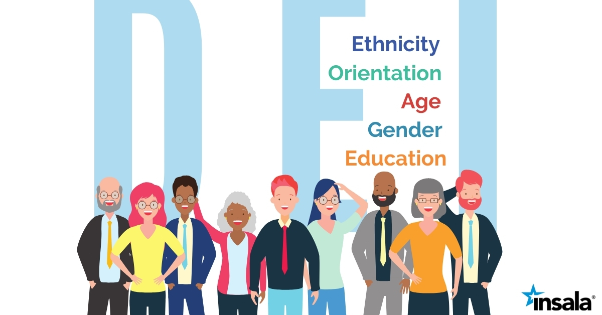 Diversity traits in the workplace: ethnicity, orientation, age, gender, education