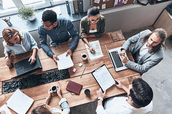 Rehiring Your Workforce