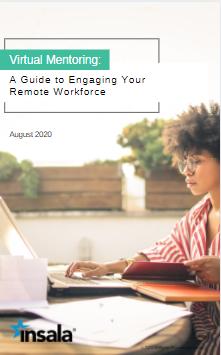 Virtual Mentoring eBook Cover