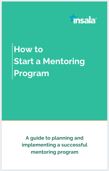 How to Start a Mentoring Program