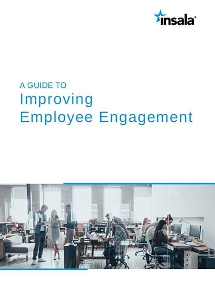 A Guide to Improving Employee Engagement
