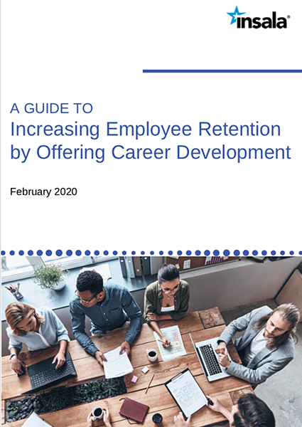 A Guide to Increasing Employee Retention